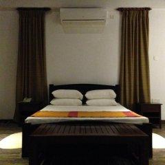 Отель Laya Safari 4* Стандартный номер с различными типами кроватей фото 5