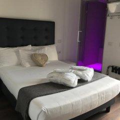 Отель Relais Badoer 2* Стандартный номер с различными типами кроватей фото 15