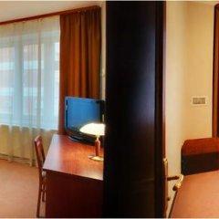 Гостиница Новинка 3* Стандартный номер с различными типами кроватей фото 9