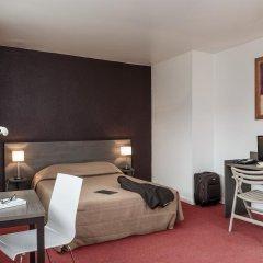 Отель Aparthotel Adagio Access La Villette 3* Студия фото 5