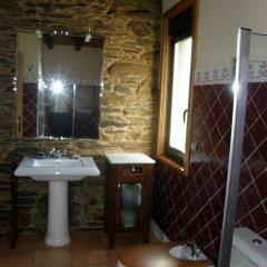 Отель Casa De Santomé ванная