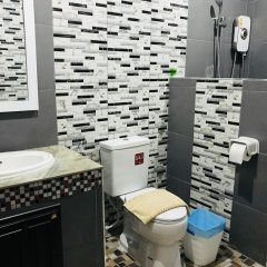 Отель Benwadee Resort 2* Коттедж с различными типами кроватей