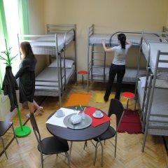 Домино Хостел Стандартный номер с 2 отдельными кроватями фото 2