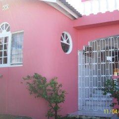 Отель Tina's Guest House 2* Стандартный номер с различными типами кроватей фото 26