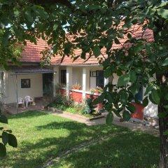Отель Guest house Magyar Route 66 Венгрия, Силвашварад - отзывы, цены и фото номеров - забронировать отель Guest house Magyar Route 66 онлайн фото 7