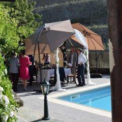 Отель Casa Cimeira бассейн фото 3