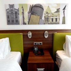 Гостиница Hampton by Hilton Samara 3* Номер Twin с 2 отдельными кроватями фото 2