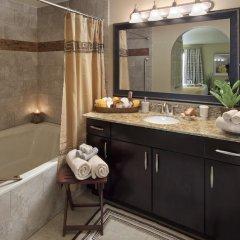 Отель Holiday Inn Club Vacations: Las Vegas at Desert Club Resort 3* Люкс с различными типами кроватей фото 10