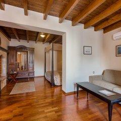 Zacosta Villa Hotel Родос комната для гостей фото 2