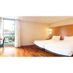 Hotel Ciutat Martorell 3* Стандартный номер с различными типами кроватей фото 15