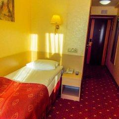 Гостиница AMAKS Сити 3* Стандартный номер с двуспальной кроватью фото 4