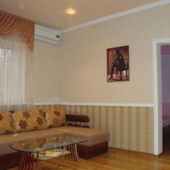 Гостиница Калипсо Полулюкс с разными типами кроватей фото 7