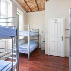 Rapunzel Hostel Кровать в общем номере с двухъярусной кроватью фото 3
