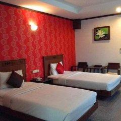 Royal Panerai Hotel 3* Улучшенный номер с различными типами кроватей