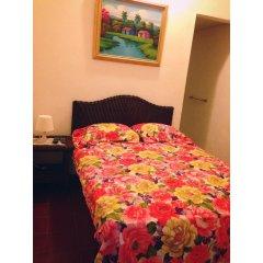 Bocachica Beach Hotel 3* Стандартный номер фото 14