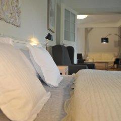 Отель Galerie Suites Люкс повышенной комфортности с различными типами кроватей фото 22