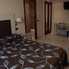 Hotel Sancho 3* Стандартный номер с двуспальной кроватью фото 3