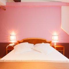 Отель Hôtel Atelier Vavin 3* Полулюкс с различными типами кроватей фото 7