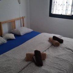 Отель Vacation House La Cebada комната для гостей фото 2