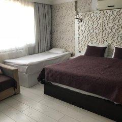 Отель Sarajevo Taksim комната для гостей фото 2