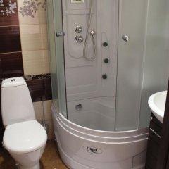 Гостиница Славянский ванная