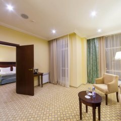 Гостиница Биляр Палас 4* Люкс с различными типами кроватей фото 5