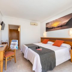 Hotel Playasol Mare Nostrum 3* Стандартный номер с 2 отдельными кроватями фото 8