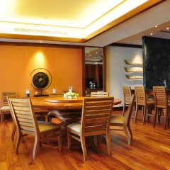 Отель Andara Resort Villas в номере фото 2