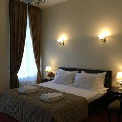 Мини-отель Соната на Невском 5 Номер Комфорт разные типы кроватей фото 29