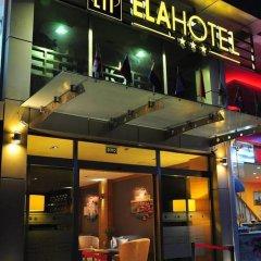 Ela Hotel городской автобус