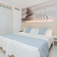 Отель Sun Beach - Только для взрослых 3* Апартаменты с различными типами кроватей