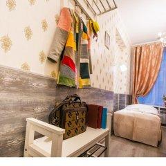 Мини-Отель Ария на Римского-Корсакова Студия с различными типами кроватей