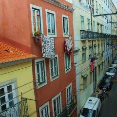 Отель Mouros House Bairro Alto фото 2