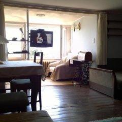 Отель Apartament V Piętro Сопот комната для гостей фото 2