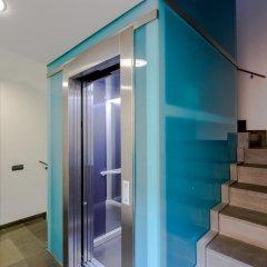 Апартаменты Suites Center Barcelona Apartments сауна