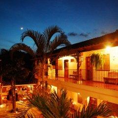 Отель Don Udos Гондурас, Копан-Руинас - отзывы, цены и фото номеров - забронировать отель Don Udos онлайн фото 9