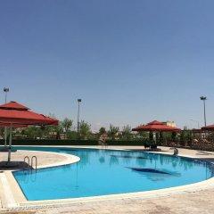 Rabat Resort Hotel Турция, Адыяман - отзывы, цены и фото номеров - забронировать отель Rabat Resort Hotel онлайн бассейн