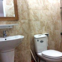 Апартаменты ND Luxury Apartment ванная фото 2