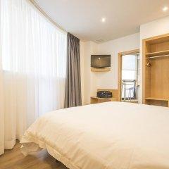 Отель Palacio De Aiete 4* Улучшенные апартаменты фото 4