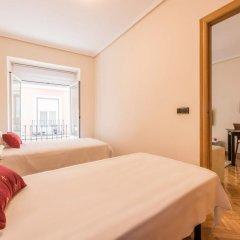Отель Almaden Apartment Испания, Мадрид - отзывы, цены и фото номеров - забронировать отель Almaden Apartment онлайн комната для гостей фото 5