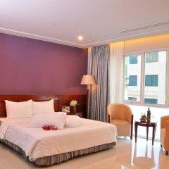 White Lotus Hotel 3* Люкс с различными типами кроватей фото 6