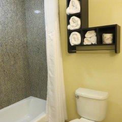 Holiday Inn Express Hotel & Suites Saint Augustine North 2* Стандартный номер с различными типами кроватей фото 4