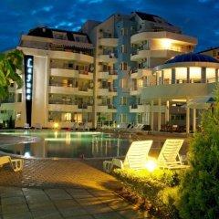 Апартаменты ПМГ Апартаменты Лагуна Солнечный берег бассейн фото 2