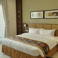 One to One Clover Hotel & Suites 3* Люкс с различными типами кроватей фото 4
