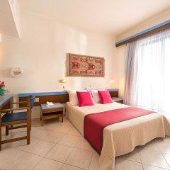Mariette Hotel Apartments 2* Студия с различными типами кроватей
