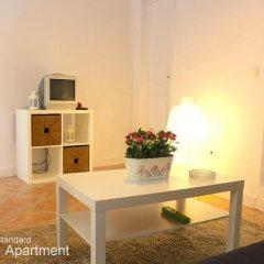 Отель Akisol Bairro Alto Classic удобства в номере