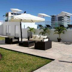 Отель Suites Malecon Cancun