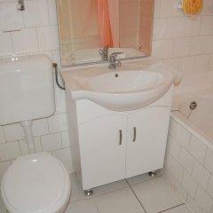 Апартаменты Buda Castle Apartments ванная