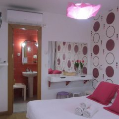 Отель Flat5Madrid 3* Номер с различными типами кроватей (общая ванная комната) фото 8