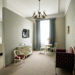Отель Pałac Piorunów & Spa комната для гостей фото 4